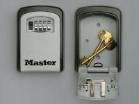 Master Lock Key Safe